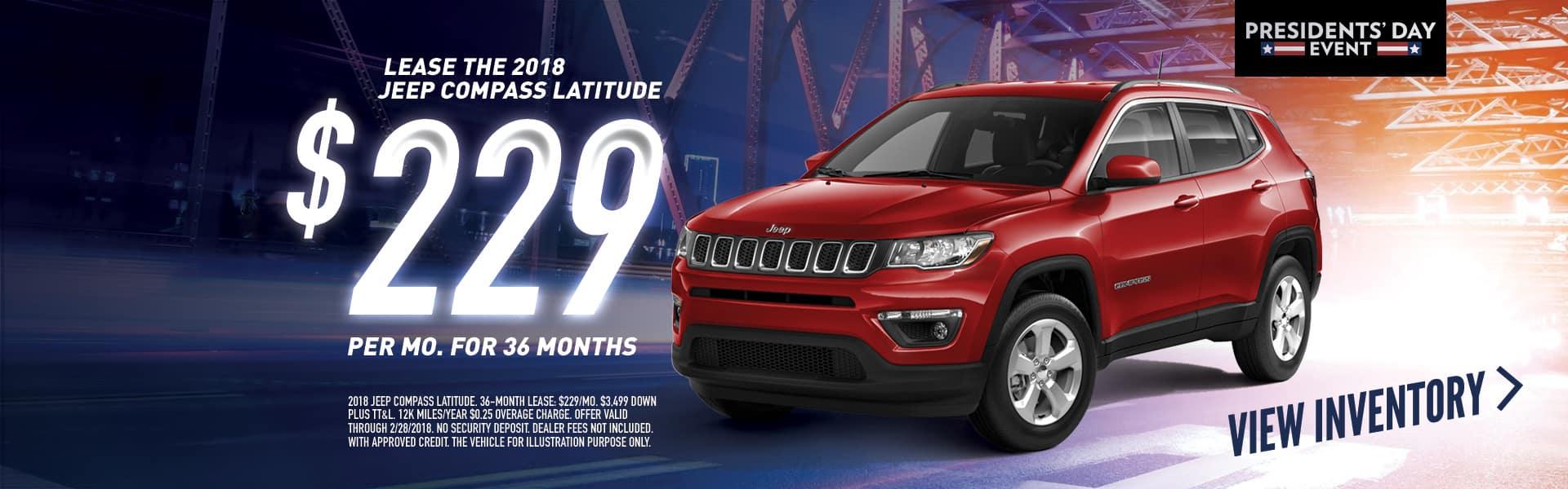 2018-jeep-compass-latitude-for-sale-dallas-tx