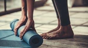 Yoga Stuidos in Dallas TX