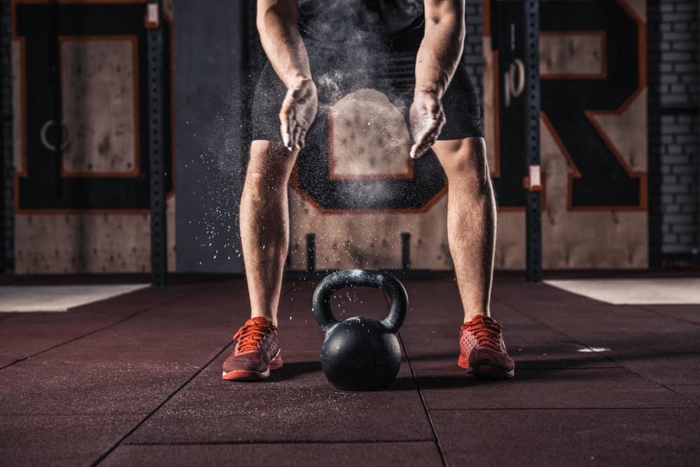 CrossFit Gym in Dallas