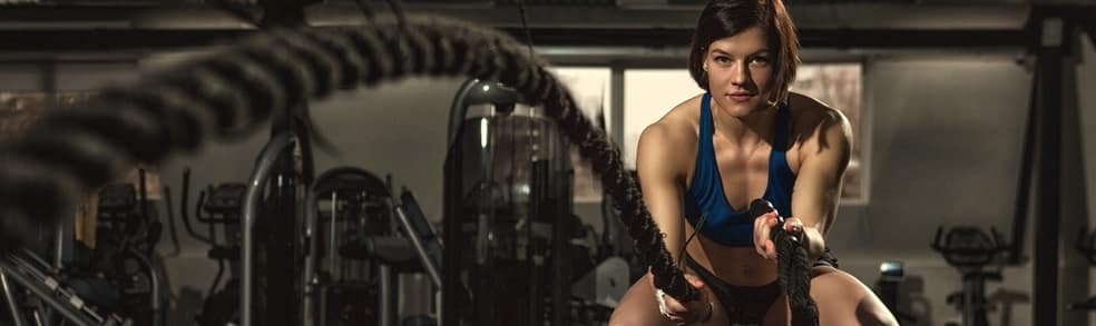 CrossFit Gyms in Dallas