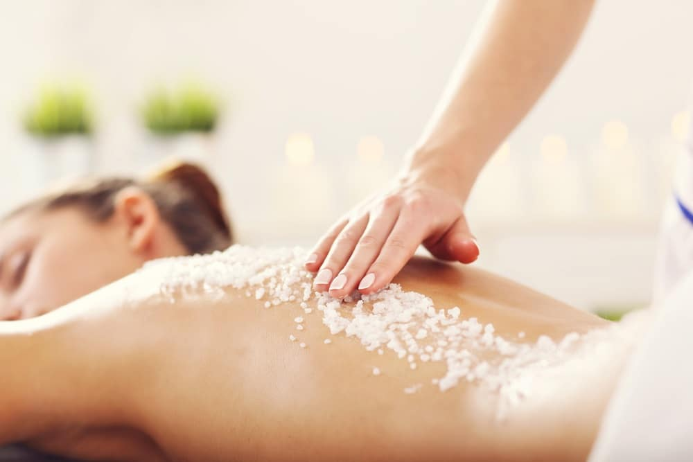 Spa Massage in Dallas, TX