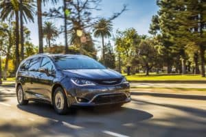 Chrysler Lease Deals