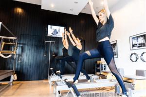 Classic Pilates Studio