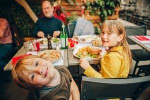 Family-Friendly Restaurant in Dallas, TX