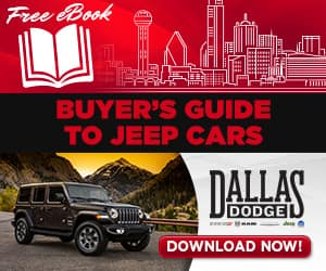 Buyer's Guide to Jeep Cars