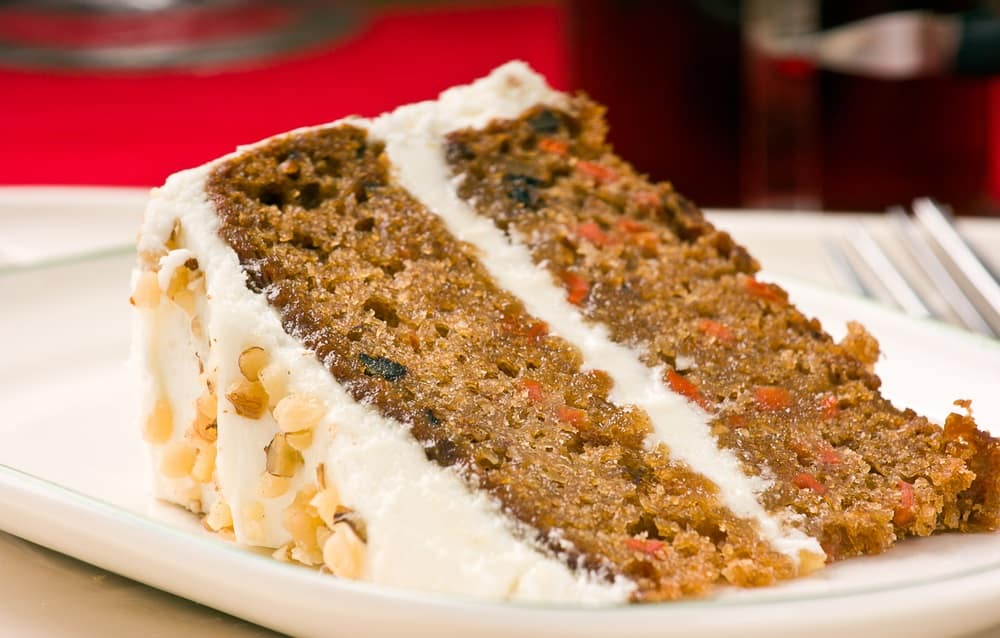 Carrot Cake near Dallas, TX