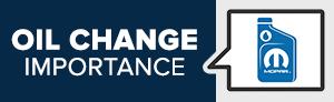 Oil Change Importance