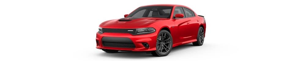 Review of Dodge Charger Configurations