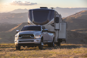 2019 Ram 3500 Review