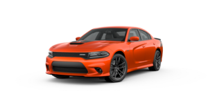 Dodge Charger Models near Me