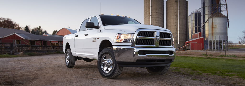 2019 Ram 2500 Review