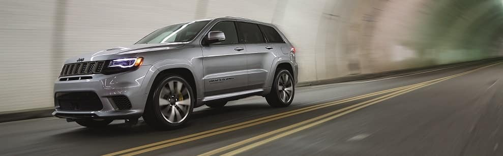Jeep Grand Cherokee Maintenance Schedule