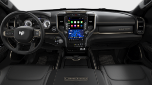 Ram 1500 Interior Technology Features