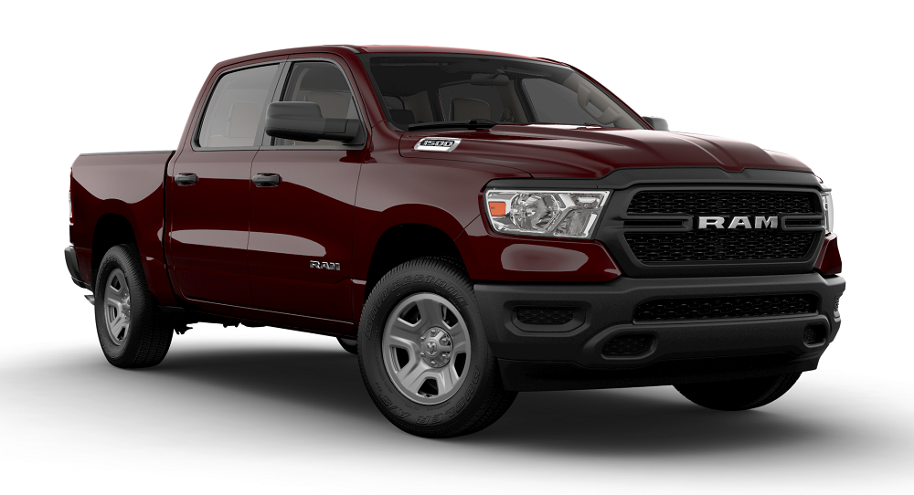 Ram 1500 for Lease