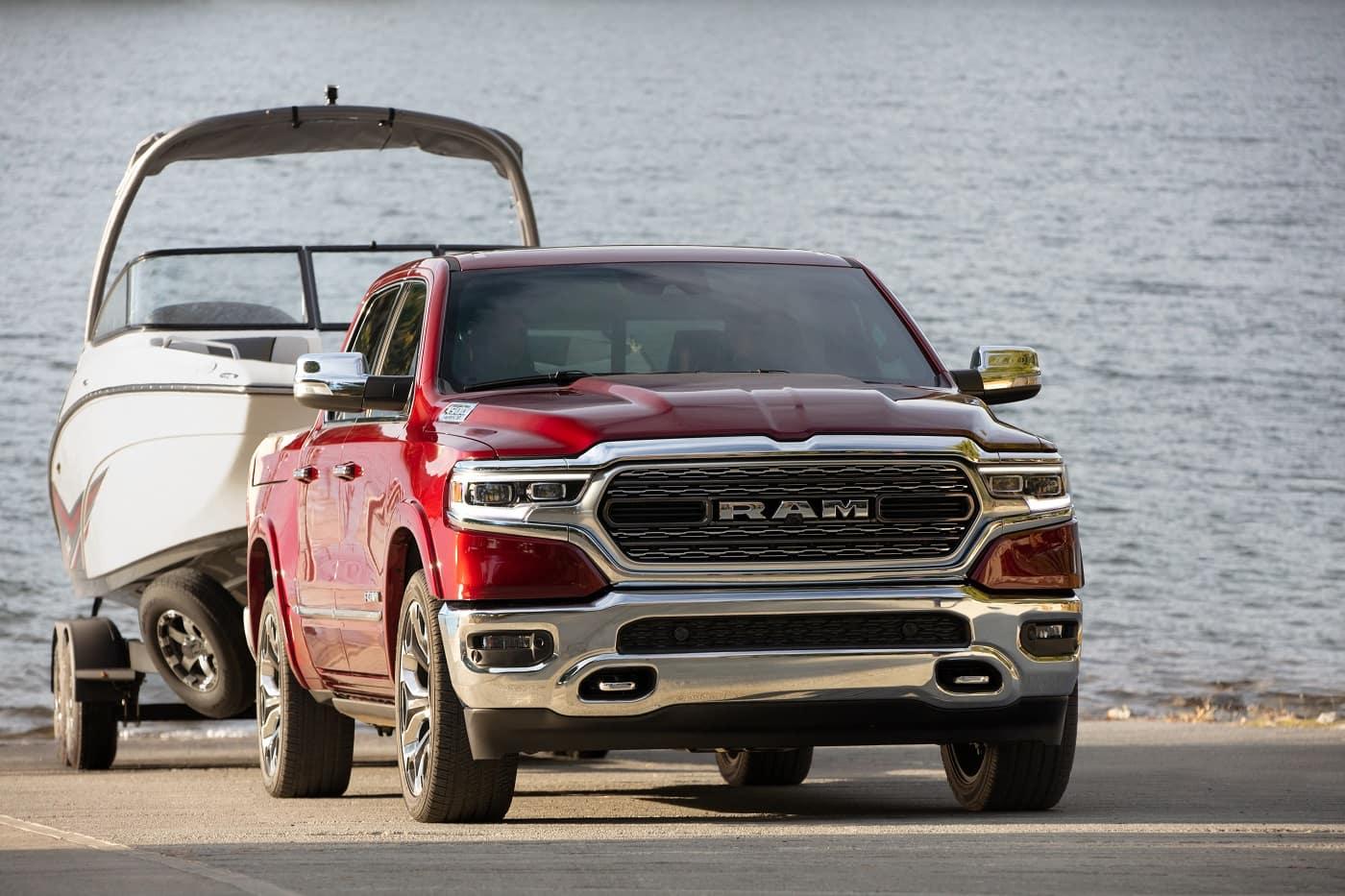 Ram Trucks for Sale