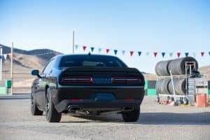 2020 Dodge Challenger Review