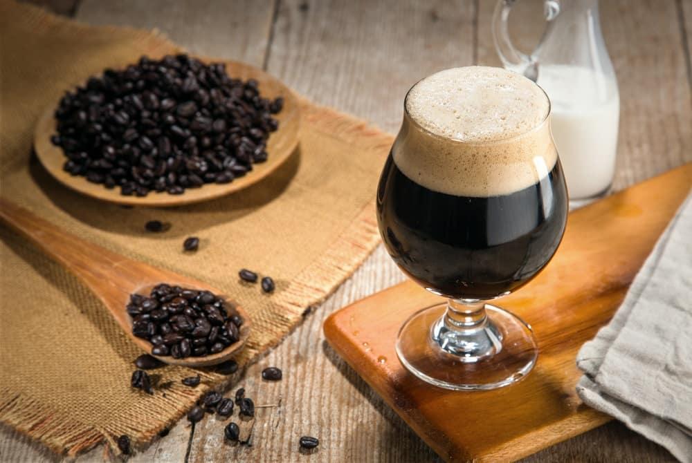 Coffee Beer Flavor