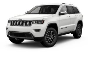 Jeep Grand Cherokee vs Chevy Traverse Dallas TX
