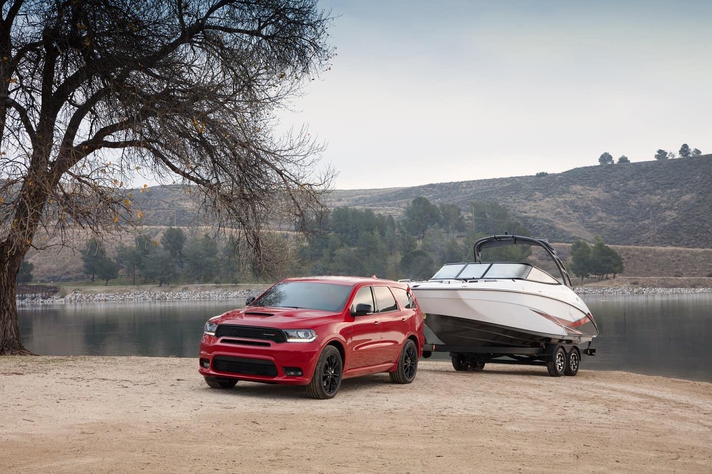 Dodge SUVs for Sale