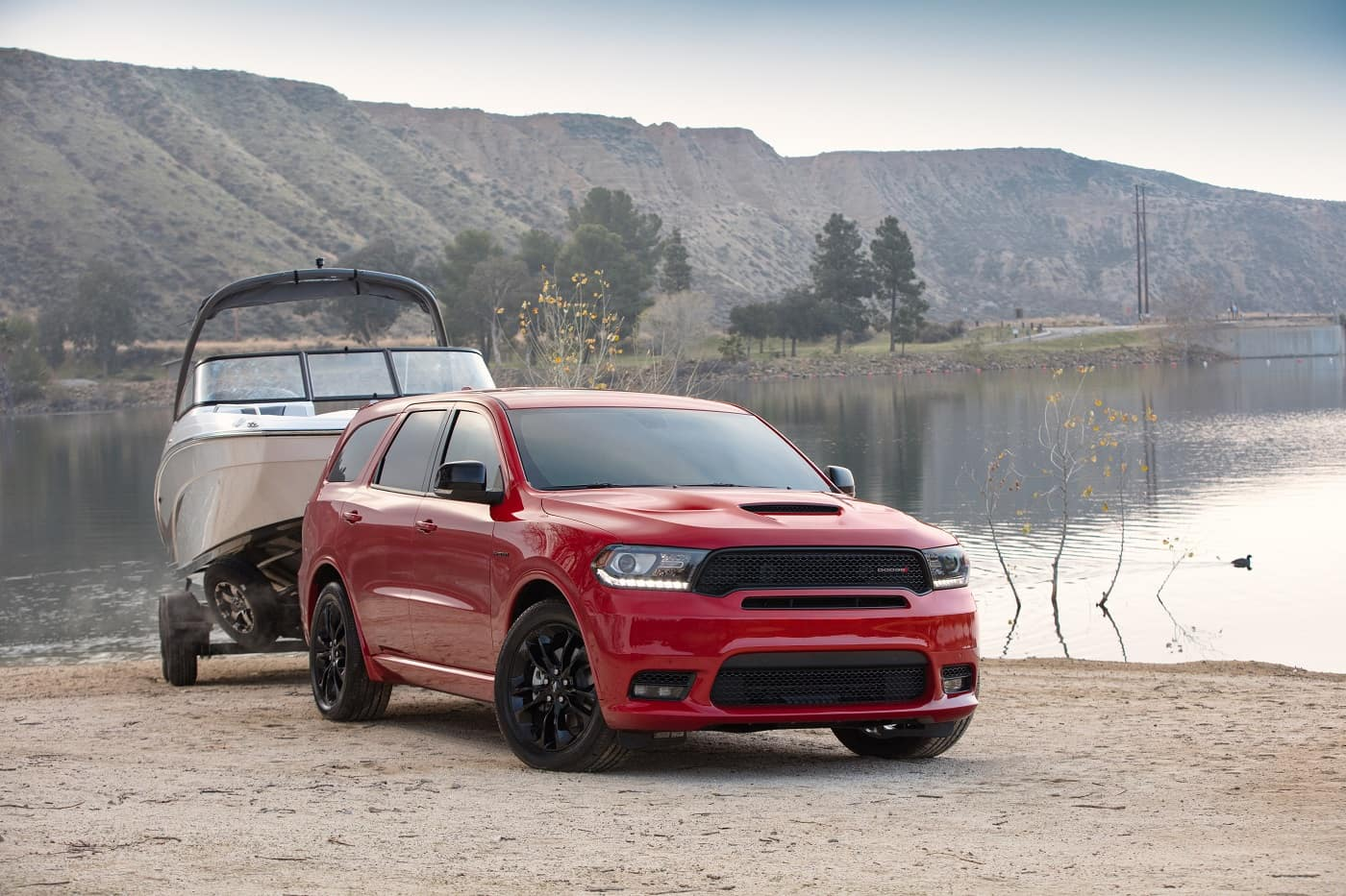 Dodge SUV Inventory