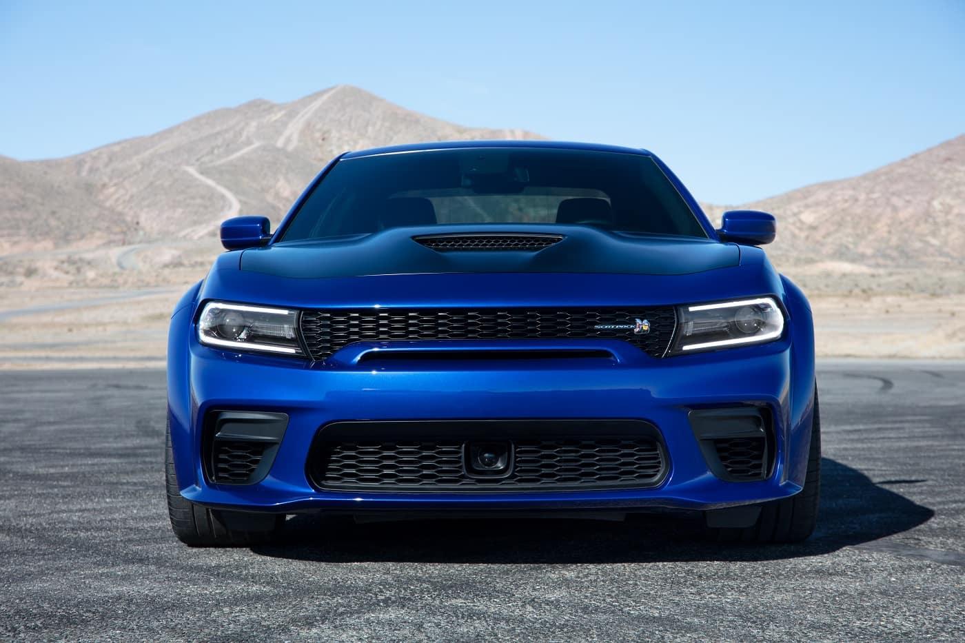 Dodge Charger Engine Specs