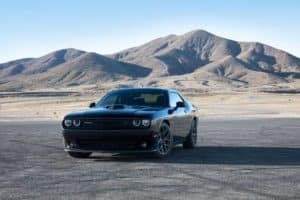 Dodge Challenger Near You