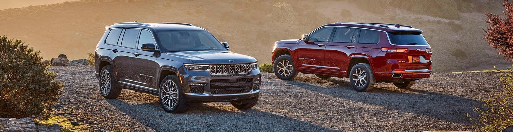 Jeep Grand Cherokee for Sale Dallas, TX