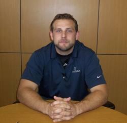 Chris Alfinito