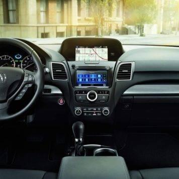 2017-Acura-RDX-base-interior