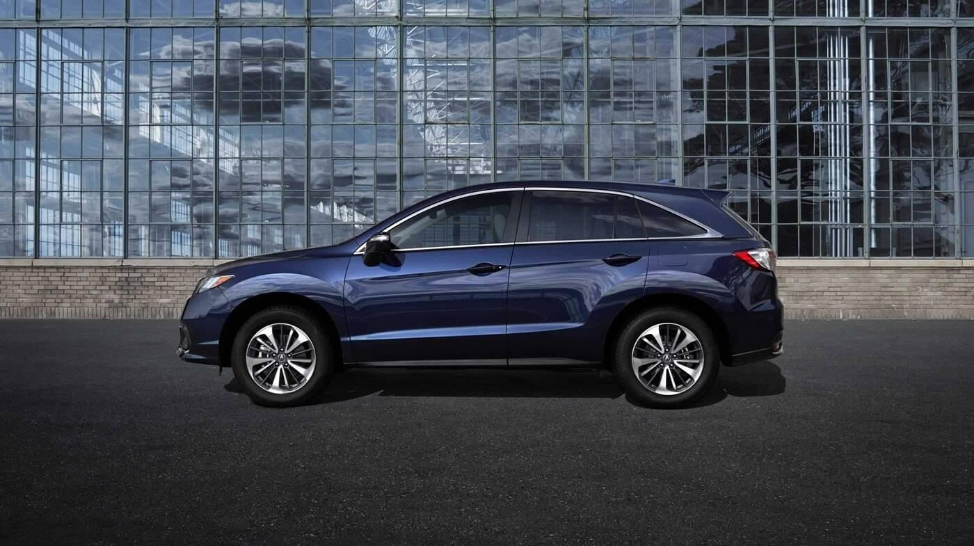 2017-Acura-RDX-base-profle