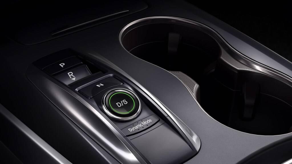 2017-acura-mdx-electronic-gear-selector