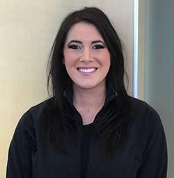 Samantha  Wilbert