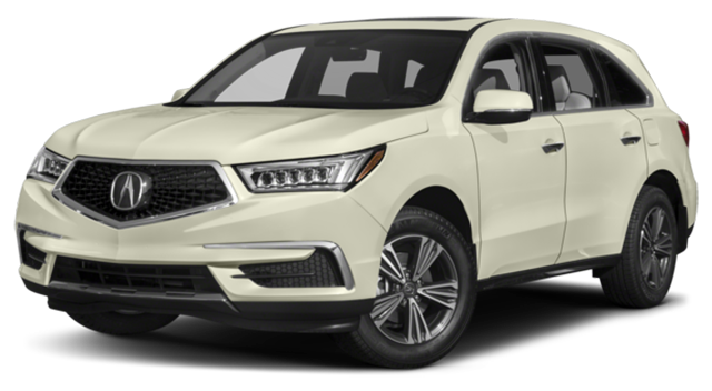 2017 Acura MDX vs. 2017 Lexus RX 350 | Maple Shade NJ