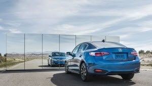 2017 Acura ILX Maple Shade NJ Elite Acura