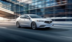 2018 TLX Elite Acura Maple Shade NJ