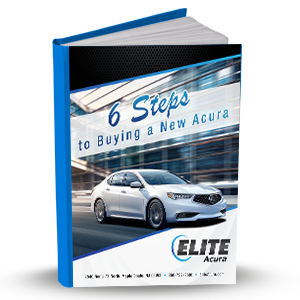 6 Steps to Buying a New Acura eBook Thumbnail