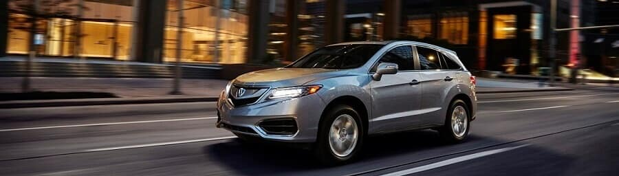 Acura RDX vs Honda CR-V Maple Shade NJ | Elite Acura