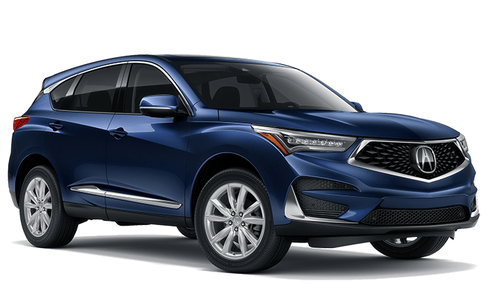 2019 Acura Rdx Review Maple Shade Nj Elite Acura