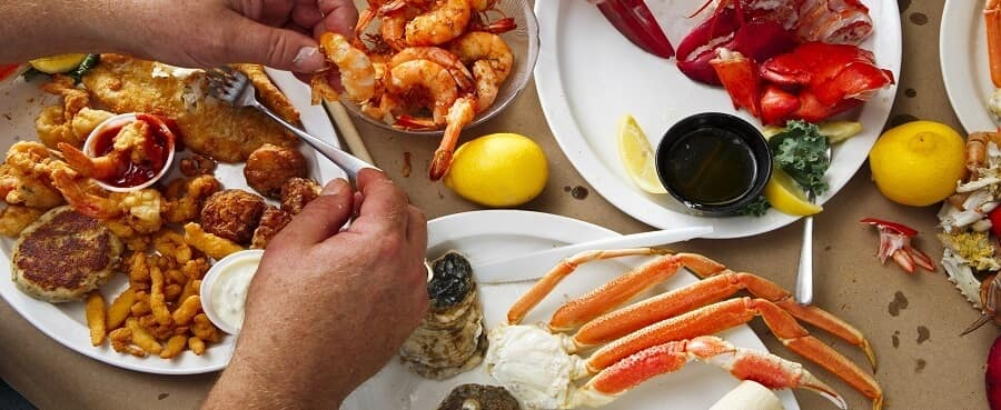 Best Seafood Restaurants in Maple Shade, NJ