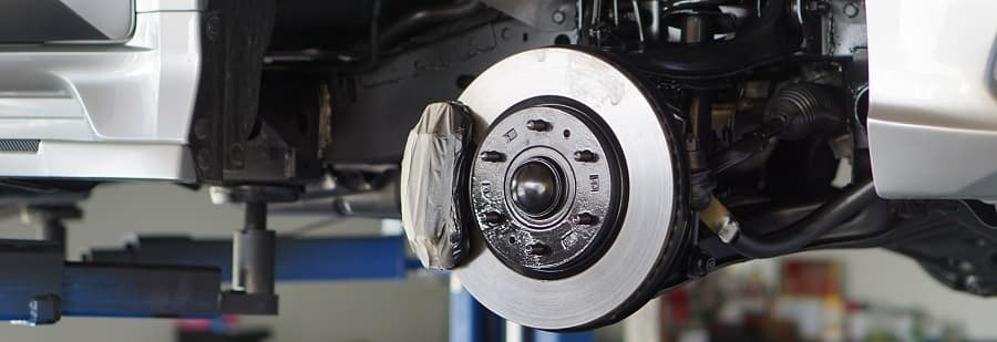 Replacing Rotors on Your Car