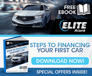 Steps to Financing First Car eBook CTA