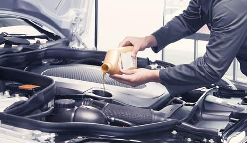 Car Leaking Oil >> Why Is My Car Leaking Oil Causes And How To Fix Elite Acura