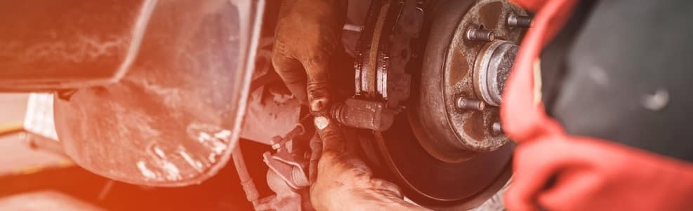 How to Change Brake Pads
