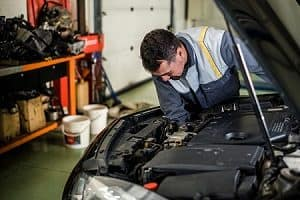 Certified Automotive Technicians