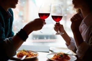 Italian Restaurant for Valentine's Day near Maple Shade, NJ