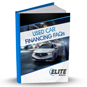 Used Car Financing FAQs eBook Thumbnail