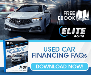 Used Car Financing FAQ eBook CTA