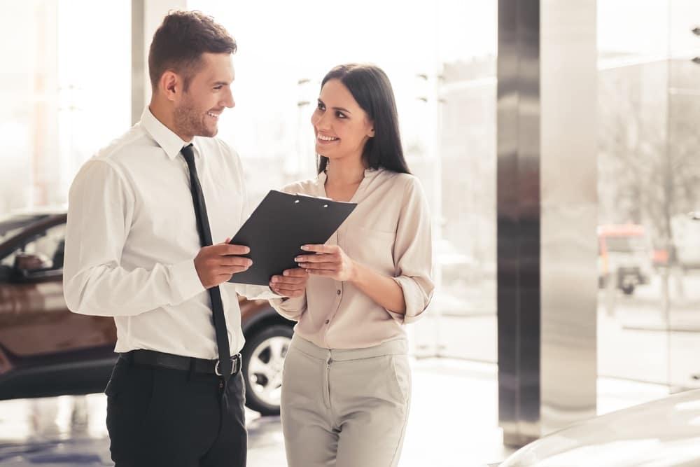 Acura TLX Lease Finance near Maple Shade, NJ
