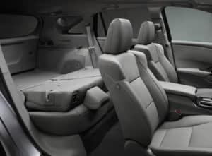 Acura RDX cargo Elite Acura Maple Shade NJ
