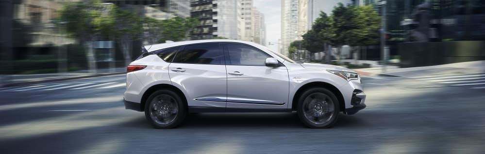 Acura SUVs for Sale